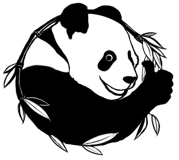 Chinese Restaurant Logo Design on Behance