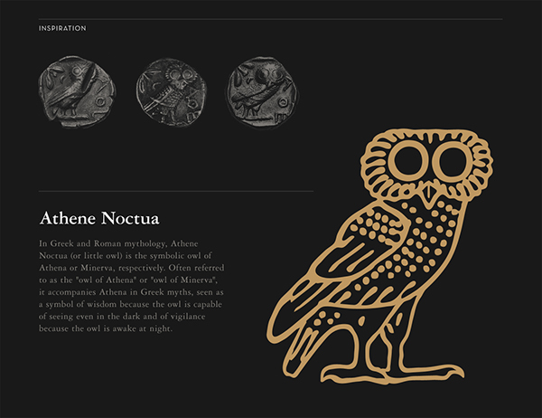 Noctua On Behance