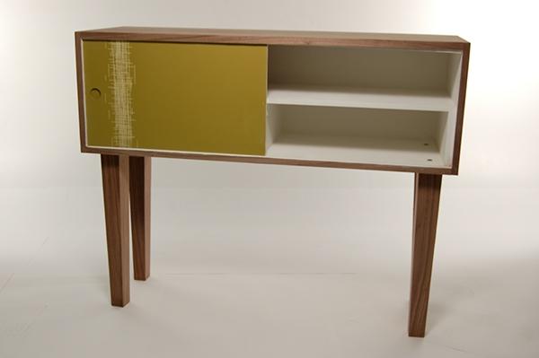Furniture Design 1950 39 S Storage On Behance