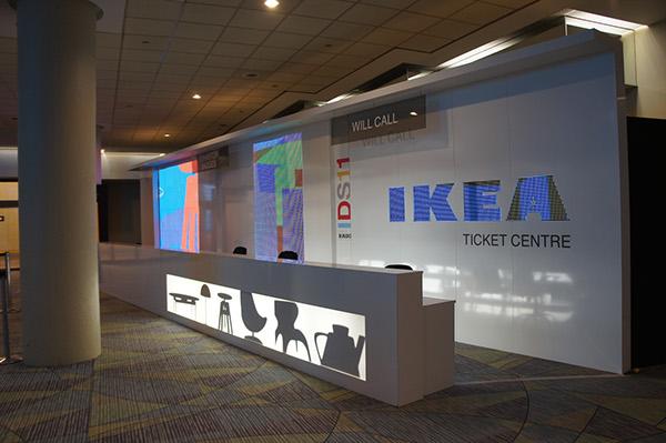 ikea ticket centre ids11 on behance. Black Bedroom Furniture Sets. Home Design Ideas
