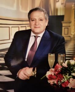 Fashion  Michael Itaev news