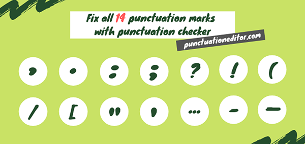 Try These Grammar And Punctuation Checker Online Free No Download