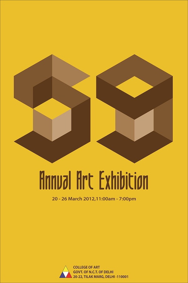 Exhibition Stand Poster Design : Pics for gt art exhibition poster design