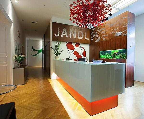 advertising agency interior design on behance