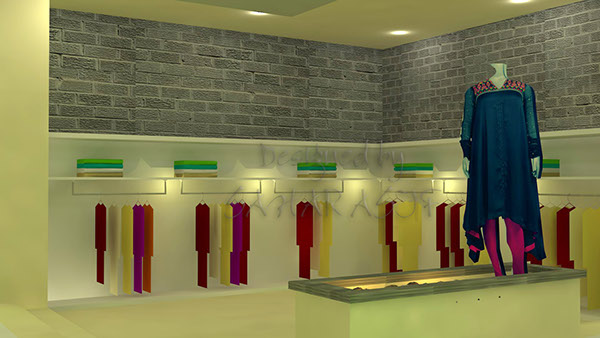 Outlet Design For Women Clothing Accessories Thesis On Wacom Gallery