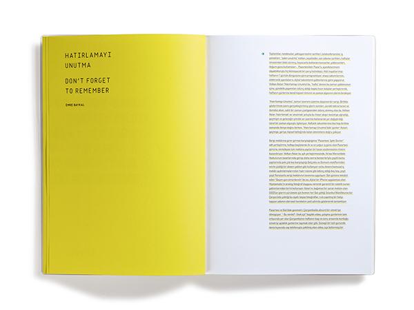 book contemporary art Diary
