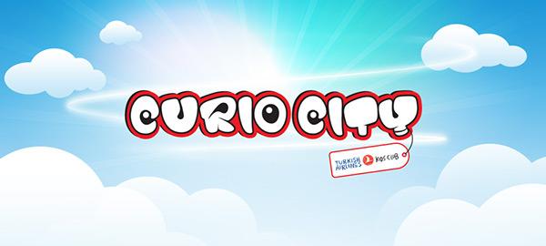 THY curio city iPad