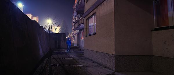 fear  phobia dark  strange  Weird  creapy  night light  conceptual  series   subconscious  bosnia  art  male