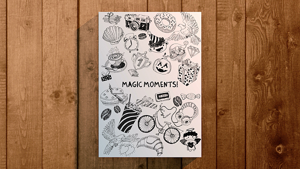 Magic Moments - 22