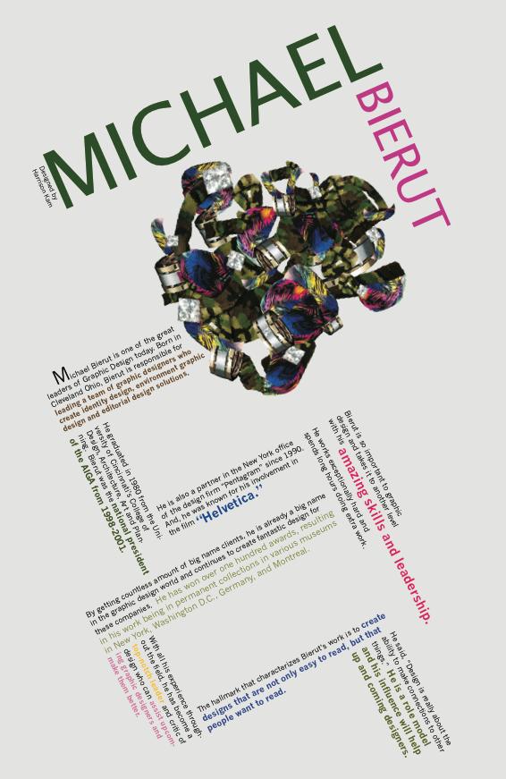 Famous Graphic Design Posters - design bild