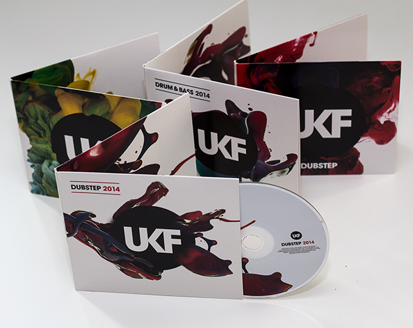 ukf dubstep drum bass compilation
