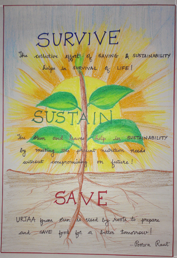 Essay plant trees save trees! Creative writing minor