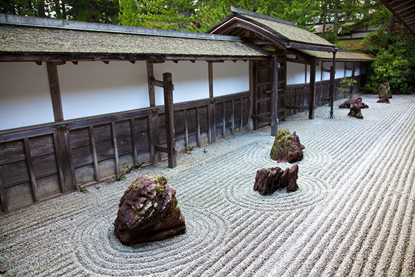 Stone Zen Garden Zen garden gallery on behance banryutei stone garden kongobuji is the head temple of the shingon sect of buddhism at koyasan its name means temple of the diamond mountain and is a workwithnaturefo