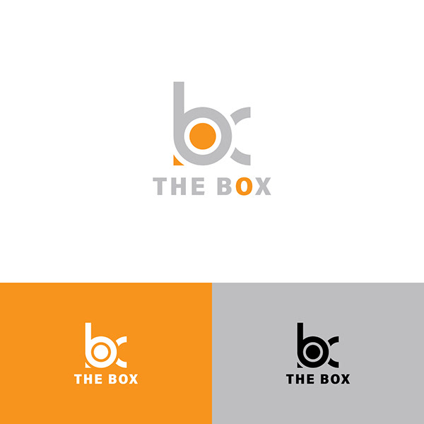 有設計感的37個品牌logo設計欣賞