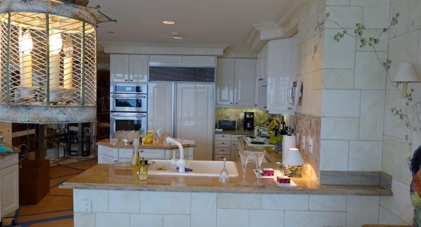 Space Planning Sub-Zero Appliances cabinetry kitchen design