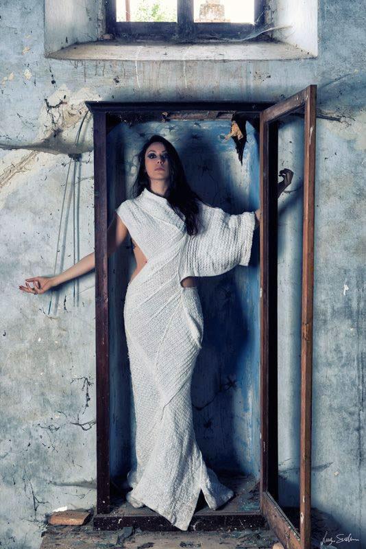 italian fashion designer Cinzia Dell'Omo Creative Team