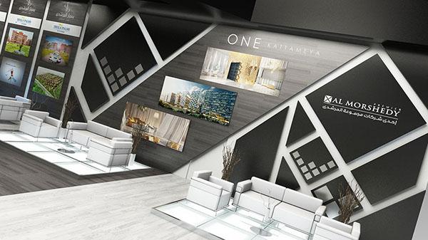 Al Morshedy Group Design Proposal on Behance