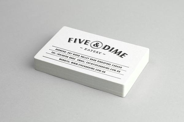 Five & Dime by Bravo