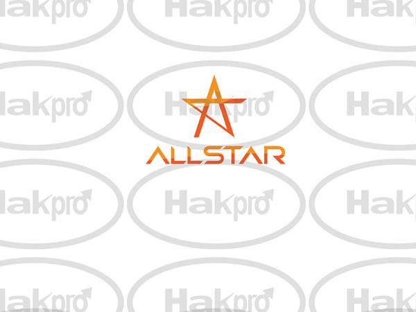 logo for sale Sports club logo STAR Logo