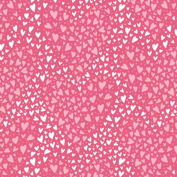 Love Me Do Pattern Collection