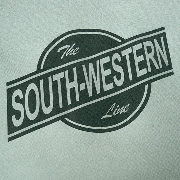 The Southwestern line