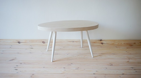 Coffee Tables Scandinavian Style Series On Behance