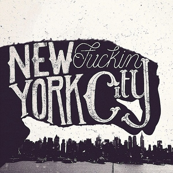 Typography Sketches by Raul Alejandro