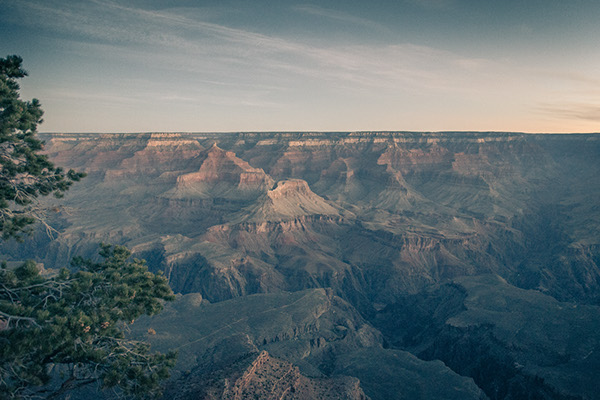empty emptyness grand canyon death valley DAWN free freedom silence mountain peace Sunrise sunset