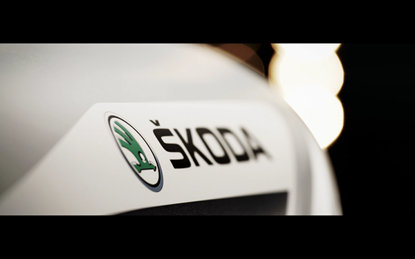 "Skoda ""Details"""