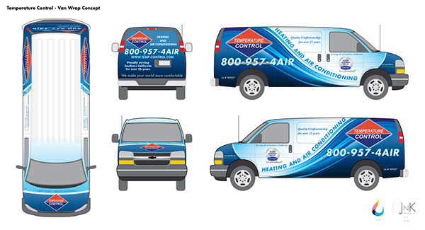 vehicle wrap designs on adweek talent gallery
