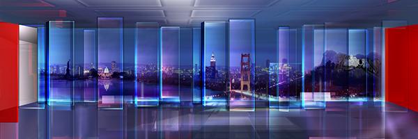 Studio And Set Design On Behance