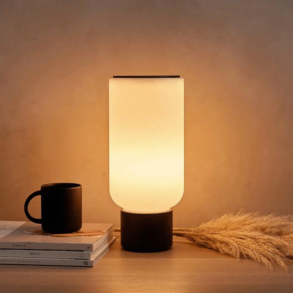 Digital designer lighting Gantri - web redesign concept