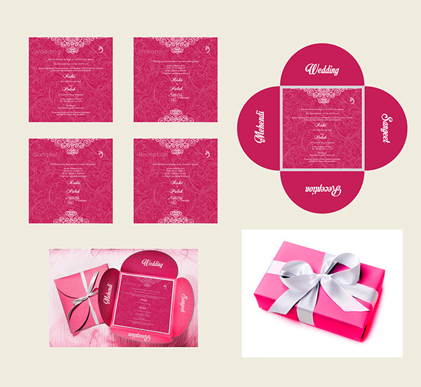 Royal Indian Wedding Card Designs About Indian Wedding Cards
