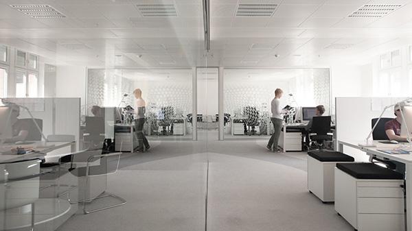 syzygy frankfurt interior design on behance. Black Bedroom Furniture Sets. Home Design Ideas