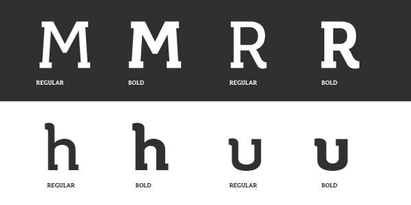 typo Typeface font Free font