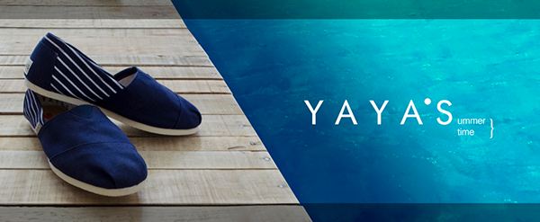 yayas  zapatos
