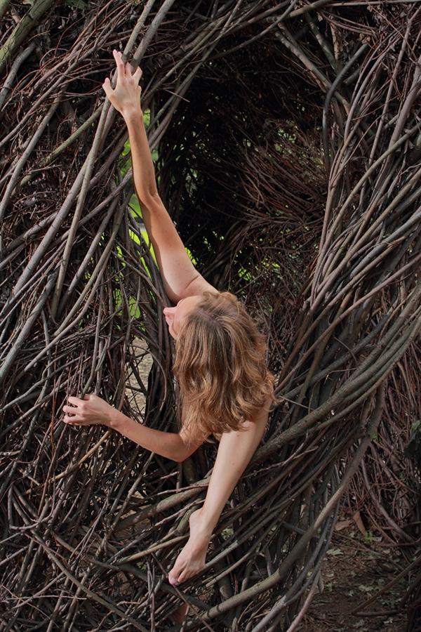 dance photoshoot New York Dance documentary