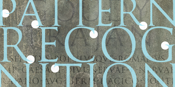 Goudy Trajan Pro (FREE trial version available) on Behance