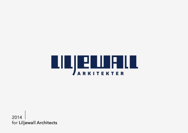 Logotype logo mark