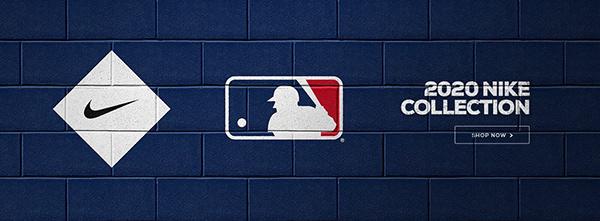 NIKE X MLB 2020