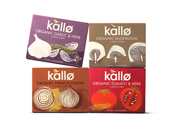 Kallo rice cakes big fish Rice stocks natural healthy