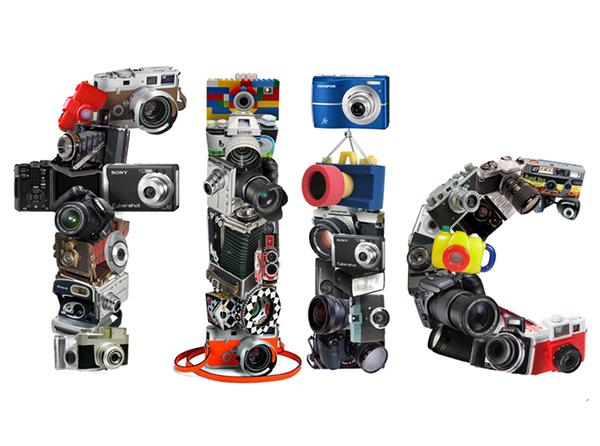 flickr camera Fotografia macchina fotografica zooppa Behance delicious