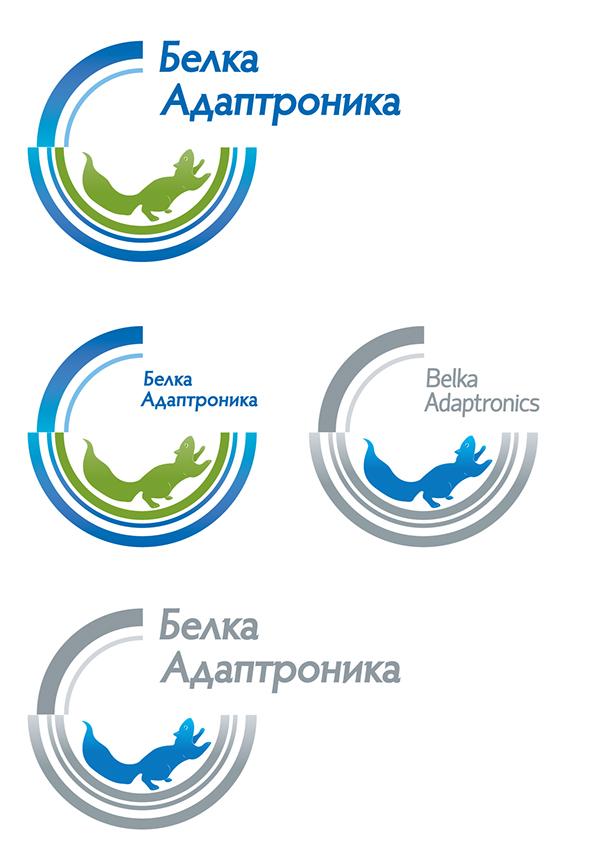 Skolkovo brand logos belka ural adaptronics adaptronica pattern