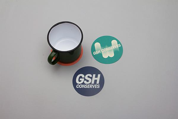gsh conserves jams singapore Tasting kit