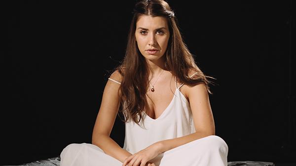 Chiara Centioni Nude Photos 91