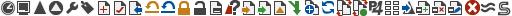 icons plug-in Microsoft Visual Studio Perforce