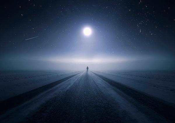Lunar effect | Mika Suutari photography #artpeople