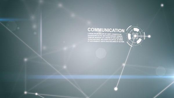 Corporate After Effects Templates | Plexus Corporate Business Intro After Effects Template On Behance