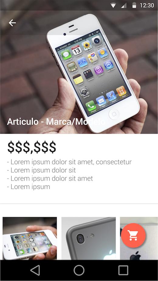 ui android material design