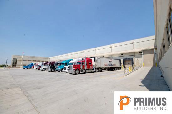 US Cold Storage Dallas TX On Behance